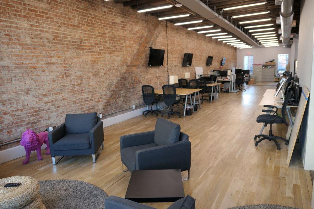 615 Main Street - Creative/Loft Office