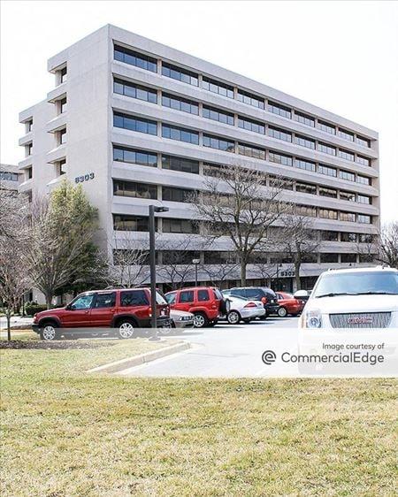 Capital Office Park - 6303 Ivy Lane - Greenbelt