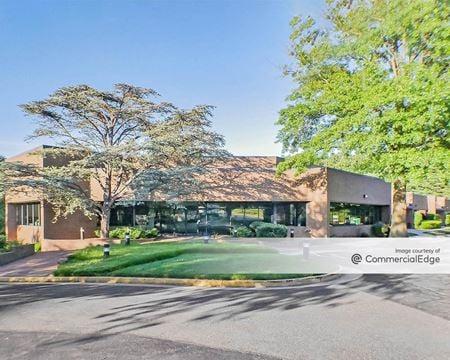 Lake Fairfax Business Center III - Reston