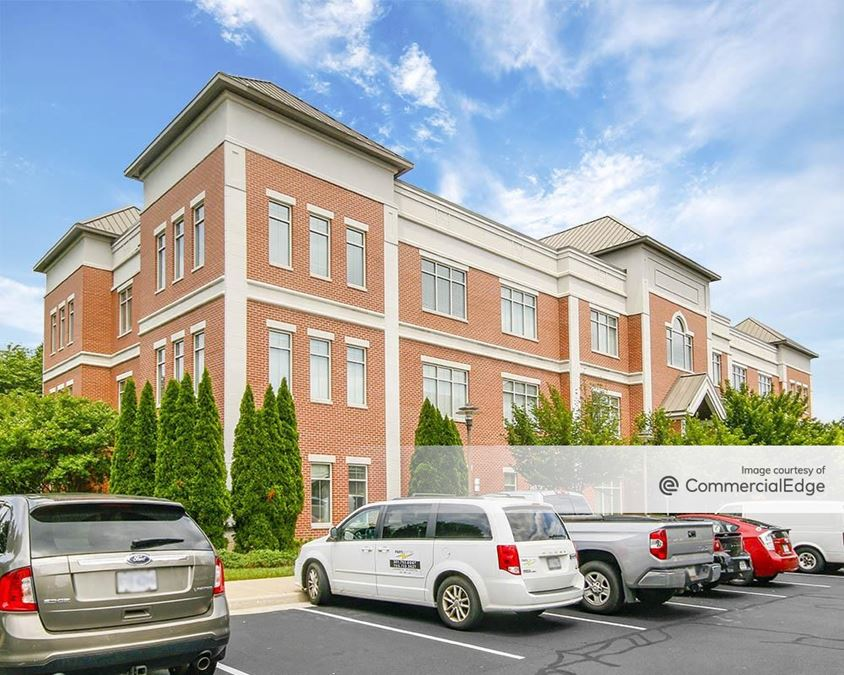 Lansdowne Executive Center
