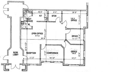 Small Office Condo For Sale/Lease in North Barrington! Furniture Included! - North Barrington