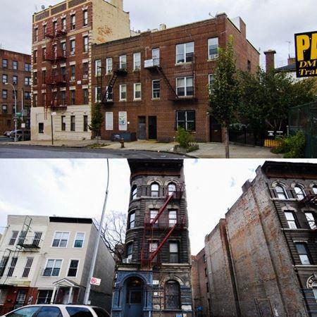 705 E 189th St - Bronx