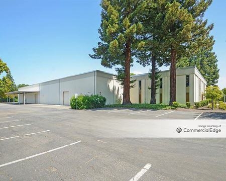 1330-1400 Terra Bella Ave - Mountain View
