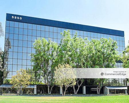 Warner Center Business Park - 5950 Canoga Avenue - Woodland Hills