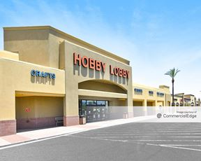 Ahwatukee Foothills Towne Center - 4710 East Ray Road
