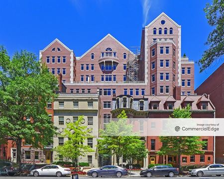 1717 Rhode Island Avenue NW - Washington