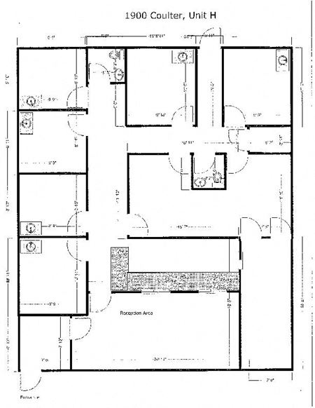 1900 S Coulter Suite H - Amarillo