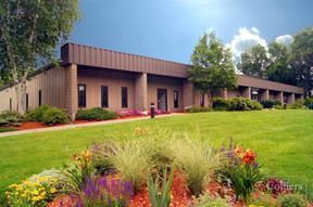 Flex/Manufacturing Space Available in Hopkinton