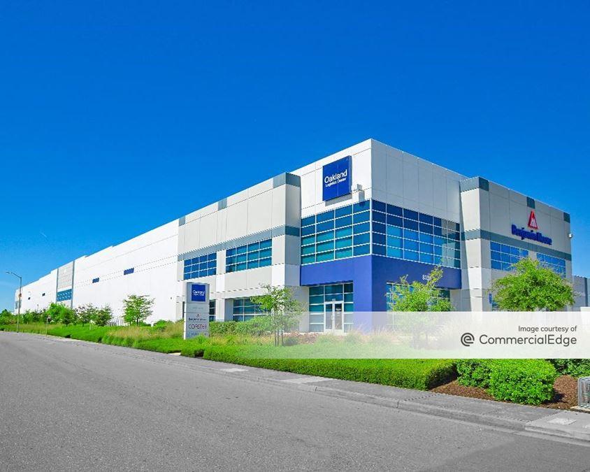 Goodman Logistics Center