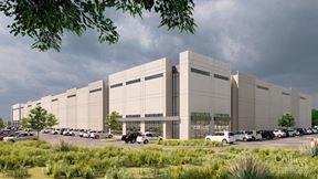 Airport Supply Chain Center