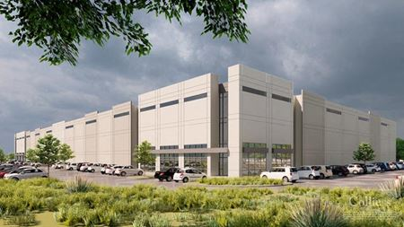 Airport Supply Chain Center - Puyallup