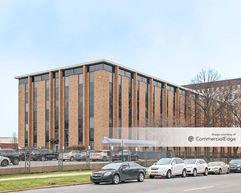 Sinai-Grace Professional Office Building - Detroit