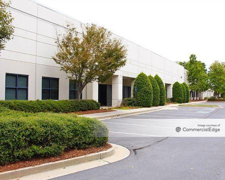 Westlake Business Park - 125 Westlake Pkwy SW - Atlanta