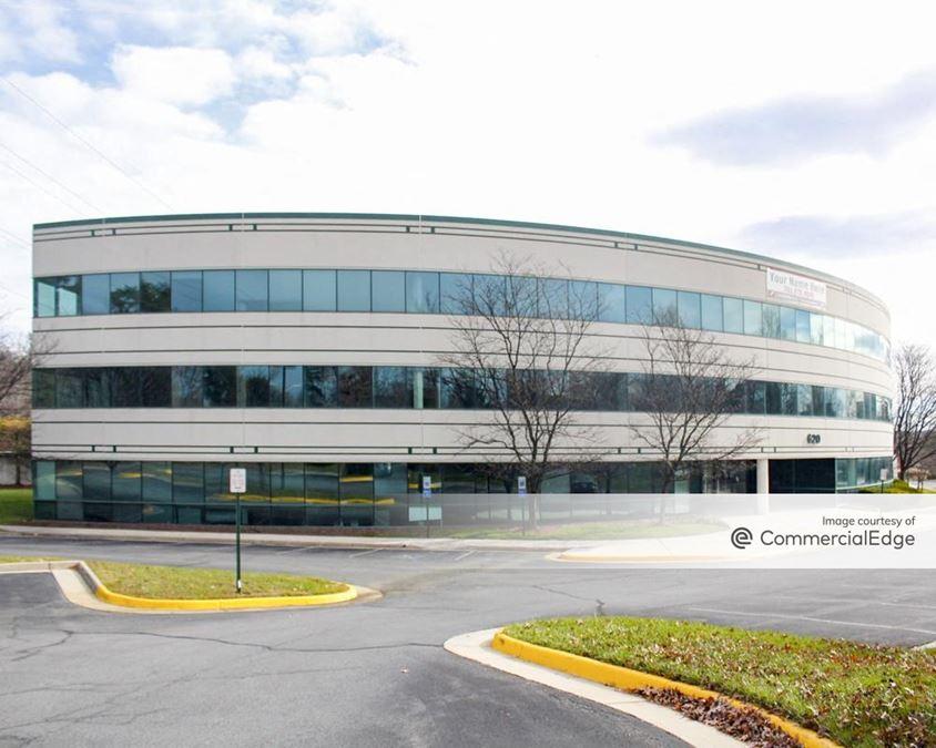 Monroe Business Center