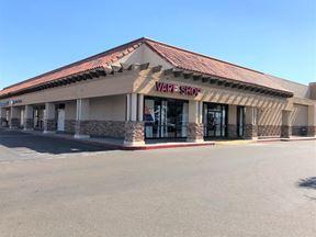 Big Curve Shopping Center Unit - Yuma