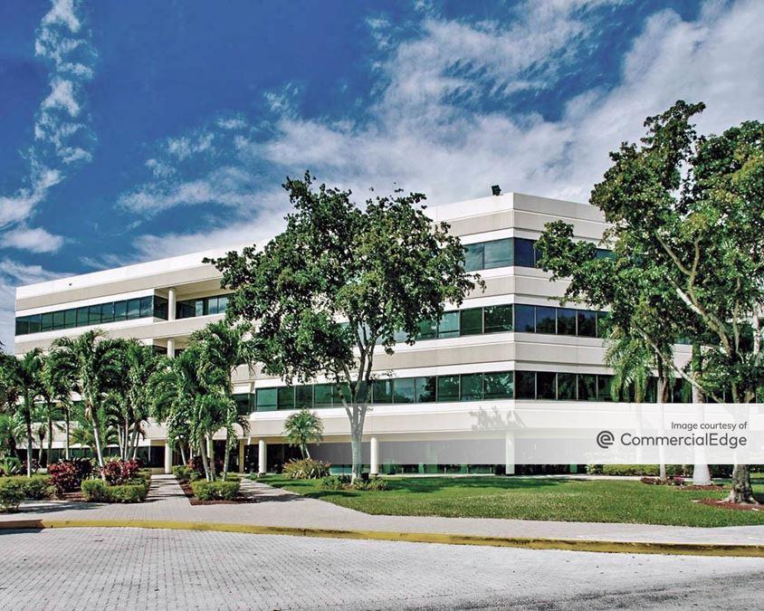 Venture Corporate Center II