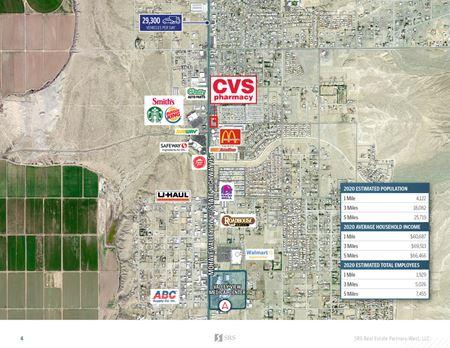 Fort Mohave, AZ - CVS - Bullhead City