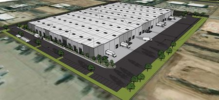 Hickory Warehouse - Meridian