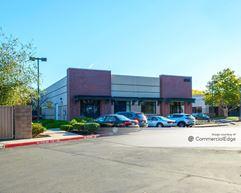 Glenn Drive Technology Park - Folsom