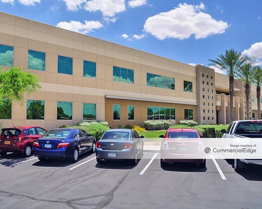 Chandler Corporate Center I
