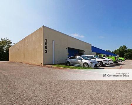 Hickory Business Park - Haltom City
