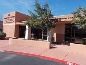 Move-In Ready Medical Spec Suite - Peoria