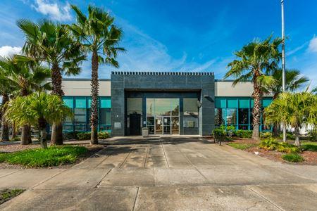 Former Bank Branch-Downtown Daytona Beach Investment - Daytona Beach