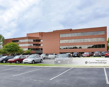 Maryland Farms Office Park - Parklane Building - Brentwood