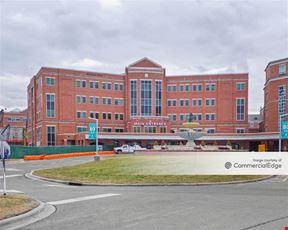 Atrium Health - Medical Arts Building - Concord