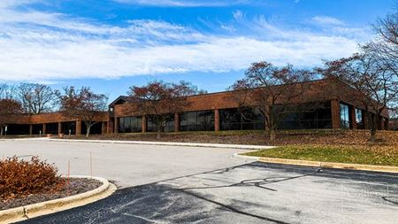 275 N Corporate Drive - Brookfield