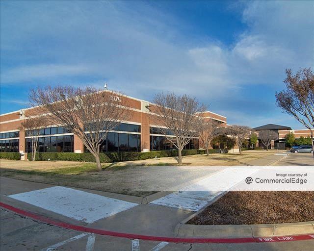 Royal Tech Business Park - M
