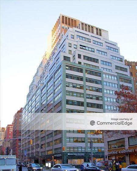 205 Lexington Avenue - New York