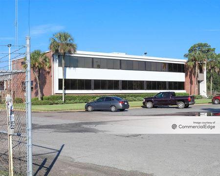 2050 & 2058 Kings Road - Jacksonville