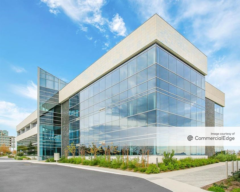 Palomar Health Outpatient Center - Phase I