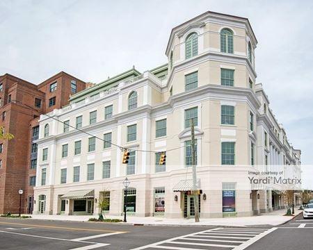 The Greystar Building - Charleston