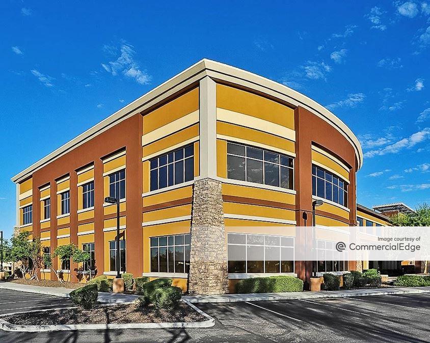 94 Hundred Corporate Center
