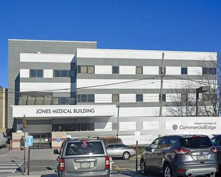 Jones Medical Building - Ridley Park