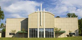 9116 University City Blvd - Charlotte