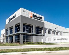 Sam Houston Business Park - Houston