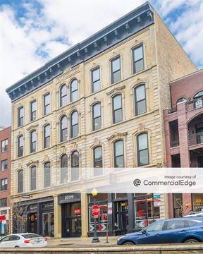 1029 West Madison Street