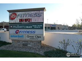 460 South College Avenue - Fort Collins