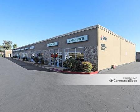 Benson Commerce Center - Montclair