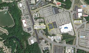 Mountain Valley Mall - North Conway