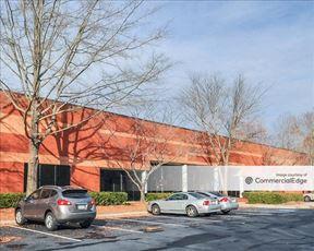 Bishop Commerce Center - Lawrenceville