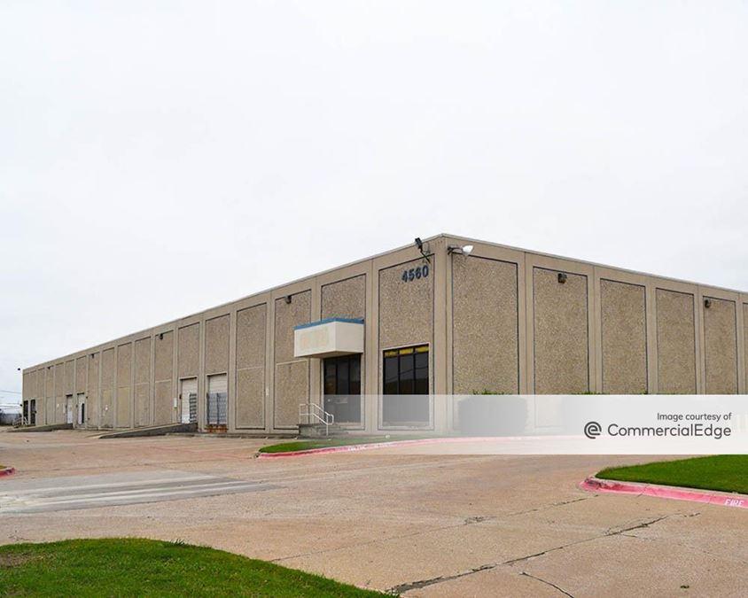 Regal Business Center