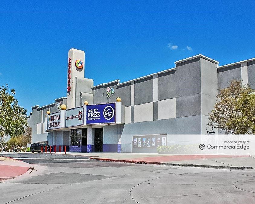 1599 South San Jacinto Avenue