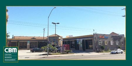 5930 Santa Fe Ave - Huntington Park