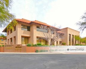 La Paloma Corporate Center - 3561 & 3567 East Sunrise Drive - Tucson