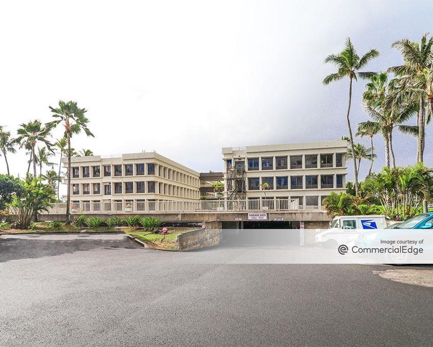 Pali Palms Plaza