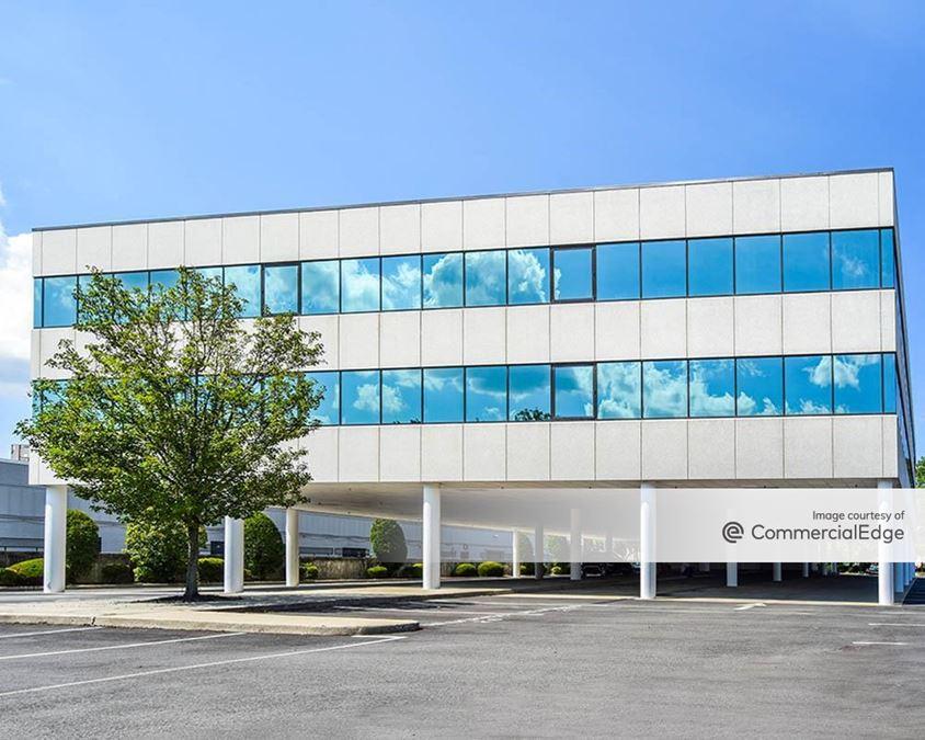 Fairfield Office Plaza
